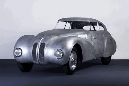 1940 BMW 328 Kamm coupé 77