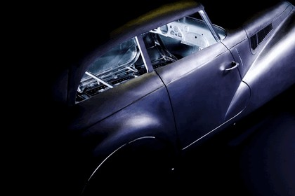1940 BMW 328 Kamm coupé 78