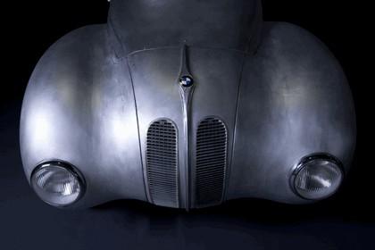 1940 BMW 328 Kamm coupé 79