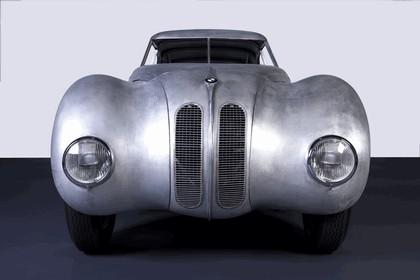 1940 BMW 328 Kamm coupé 80