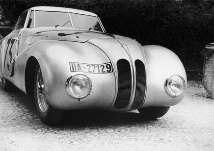1940 BMW 328 Kamm coupé 81
