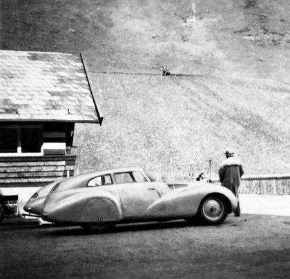 1940 BMW 328 Kamm coupé 85