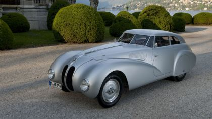1940 BMW 328 Kamm coupé 5