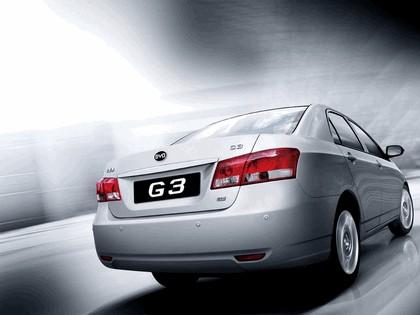 2010 Byd G3 3
