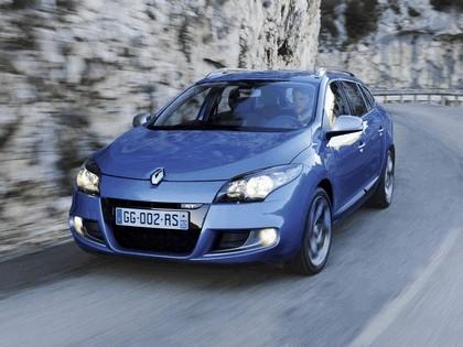 2010 Renault Megane GT Break 6