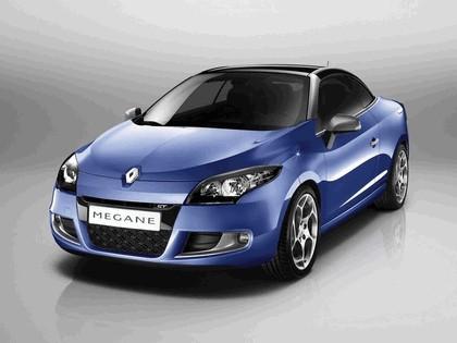 2010 Renault Megane GT CC 1