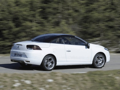 2010 Renault Megane GT CC 11