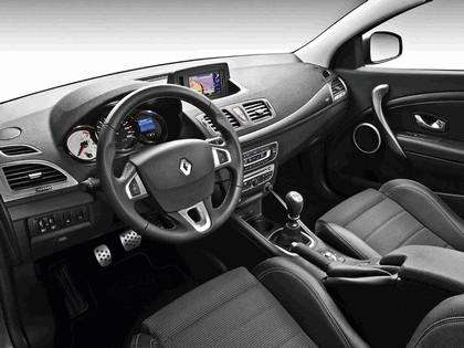 2010 Renault Megane GT 14