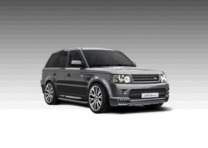 2010 Land Rover Range Rover Sport AR5 by Arden 1