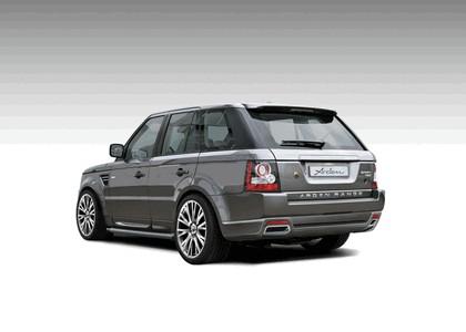 2010 Land Rover Range Rover Sport AR5 by Arden 2