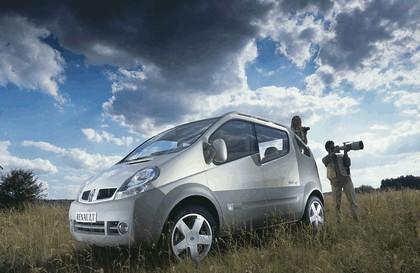 2004 Renault Trafic Deckup concept 2