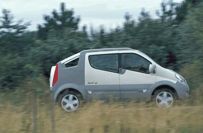 2004 Renault Trafic Deckup concept 4