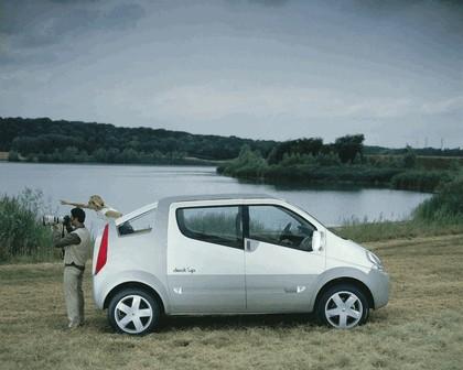 2004 Renault Trafic Deckup concept 5
