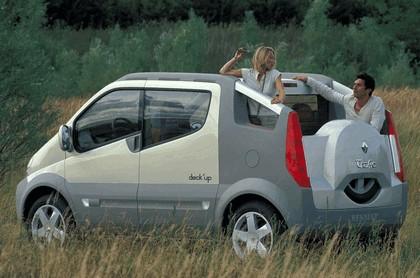 2004 Renault Trafic Deckup concept 9
