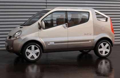 2004 Renault Trafic Deckup concept 16