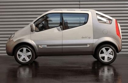 2004 Renault Trafic Deckup concept 17