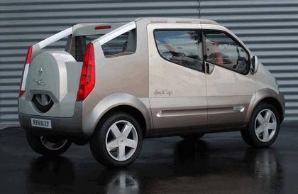 2004 Renault Trafic Deckup concept 18