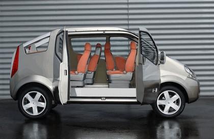 2004 Renault Trafic Deckup concept 19