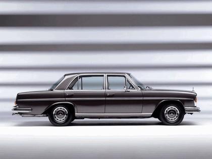 1966 Mercedes-Benz 300SE ( W108 ) 3