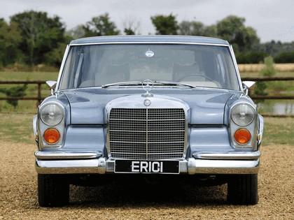 1964 Mercedes-Benz S600 Pullman ( W100 ) 23