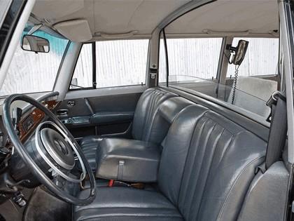 1964 Mercedes-Benz S600 Pullman ( W100 ) 24