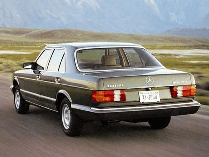 1981 Mercedes-Benz 300SD Turbodiesel ( W126 ) 4