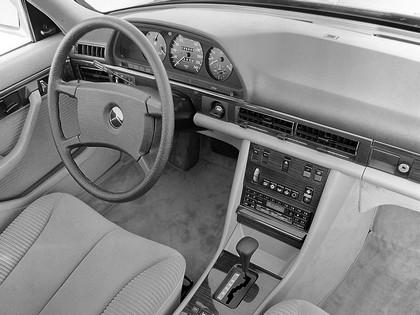 1981 Mercedes-Benz 300SD Turbodiesel ( W126 ) 5