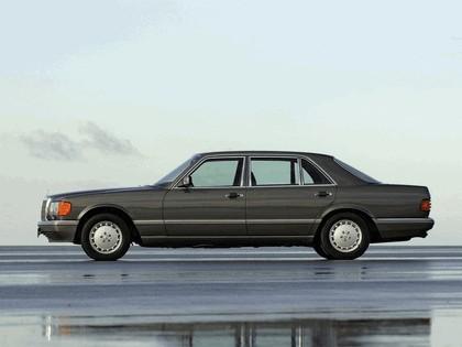 1985 Mercedes-Benz 560SEL ( W126 ) 2