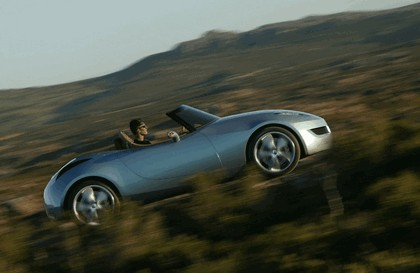 2004 Renault Wind concept 1
