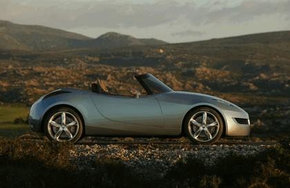 2004 Renault Wind concept 2