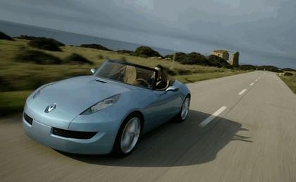 2004 Renault Wind concept 4