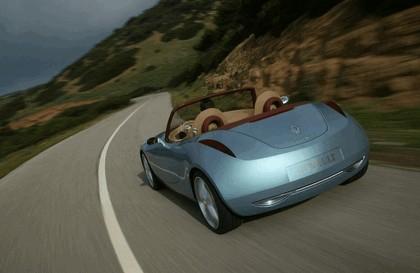 2004 Renault Wind concept 5