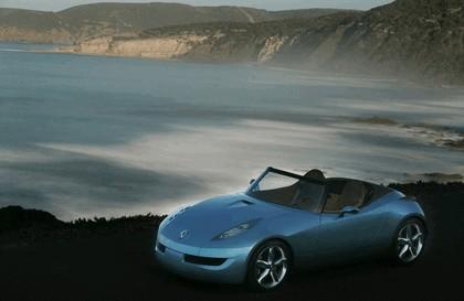 2004 Renault Wind concept 6
