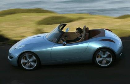 2004 Renault Wind concept 7