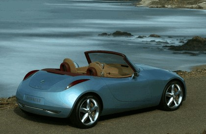 2004 Renault Wind concept 8