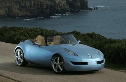 2004 Renault Wind concept 10