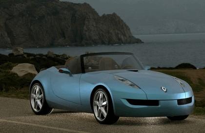 2004 Renault Wind concept 11