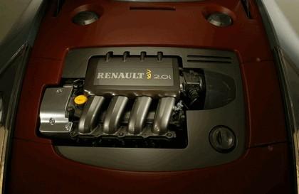 2004 Renault Wind concept 16