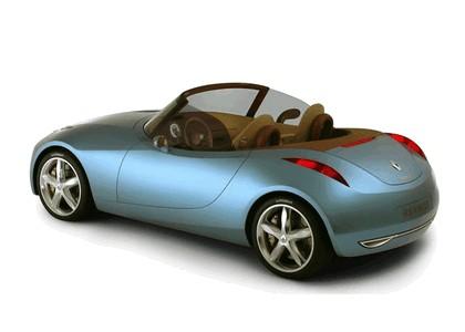 2004 Renault Wind concept 17