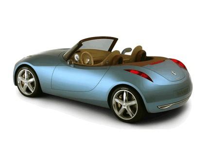2004 Renault Wind concept 18