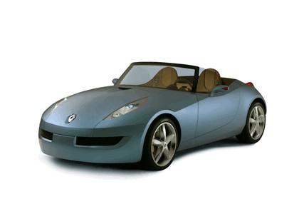 2004 Renault Wind concept 19