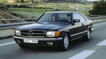 1981 Mercedes-Benz 380SEC ( C126 ) 4