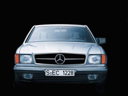 1981 Mercedes-Benz 500SEC ( C126 ) 1