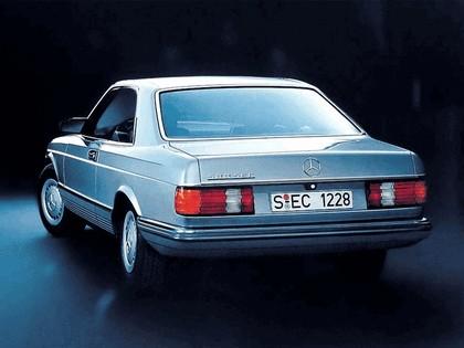 1981 Mercedes-Benz 500SEC ( C126 ) 3
