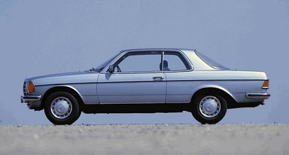 1976 Mercedes-Benz 280CE ( C123 ) 1