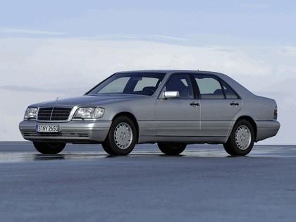 1993 Mercedes-Benz S280 ( W140 ) 1