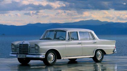 1961 Mercedes-Benz 300SE ( W112 ) 5