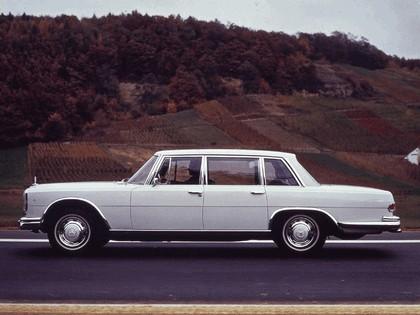 1964 Mercedes-Benz S600 ( W100 ) 2
