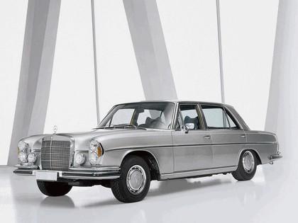 1968 Mercedes-Benz 300SEL 6.3 ( W109 ) 2