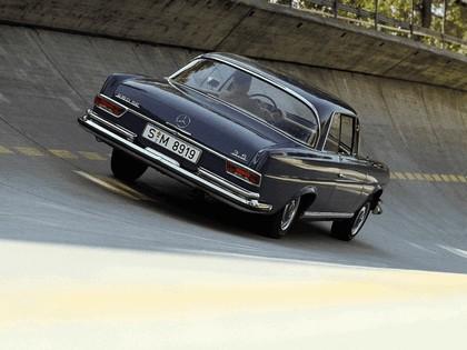 1969 Mercedes-Benz 280SE 3.5 coupé ( W111 ) 3